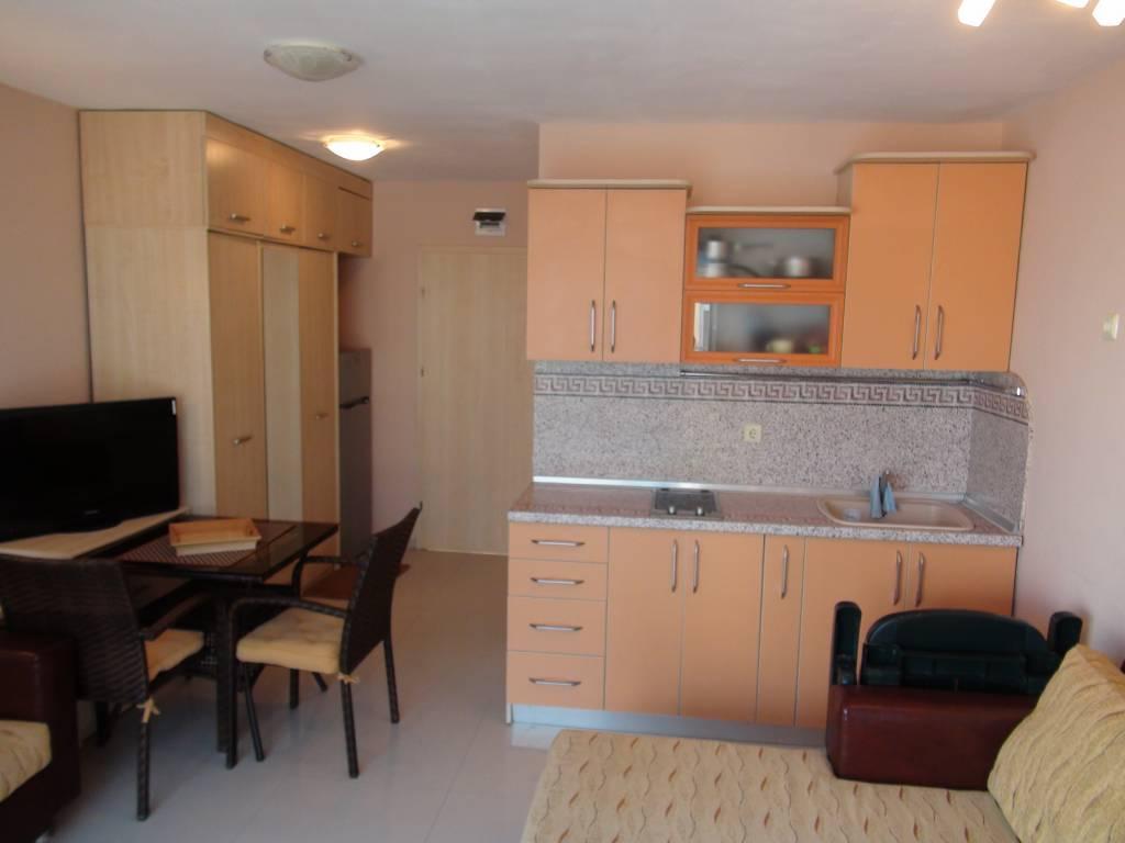 Купить однокомнатную квартиру на родосе недорого у моря