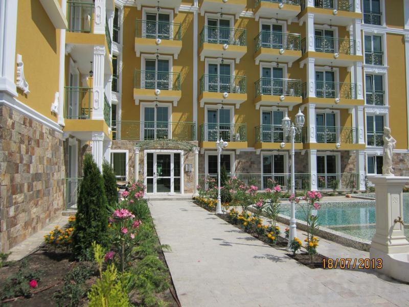 Продажа апартаментов солнечный берег